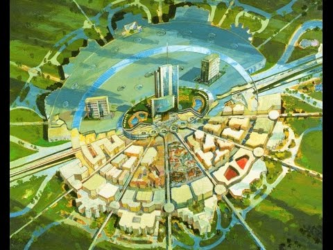 EPCOT: Would it Have Worked? A Roundtable Discussion