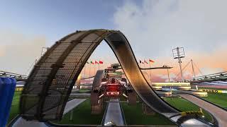 Trackmania C09-Race NO CUT!  45.06 by JaV vs 44.92 by KarjeN