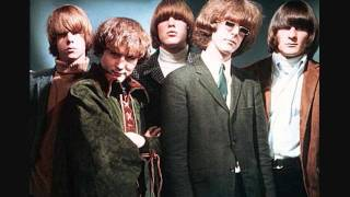 The Byrds - I Knew I