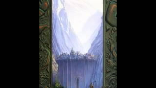 Watch music video: Summoning - Through The Forest Of Dol Guldur