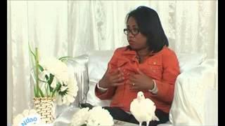 VIVA TV Madagascar Emission Ndao Resahana (Soeur Fabiola) du 200913