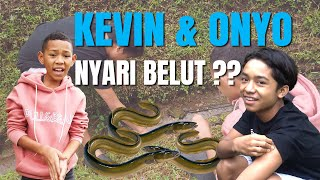 The Onsu Family Kevin Seneng Banget Main Di Villa Ayah Tapi Kok Nyari Belut MP3