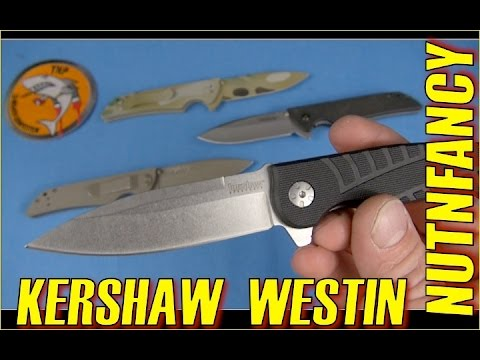 Near Perfect $25 Kershaw: The Westin 3460