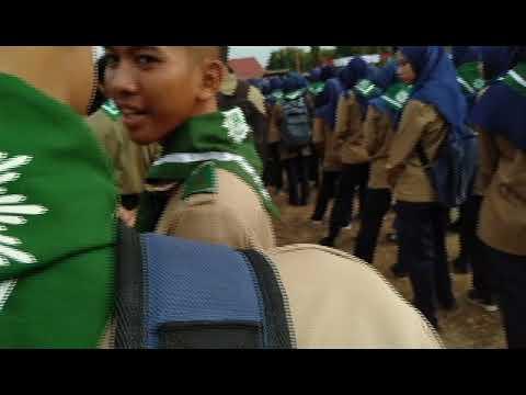 Video liputan Napak Tilas Jendral Sudriman Kepanduan Hizbul Wathan