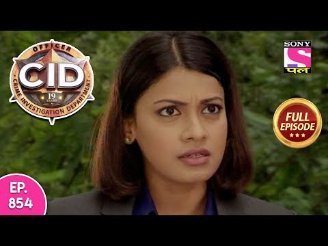 CID - Full Episode 854 - 12th December, 2018 thumbnail