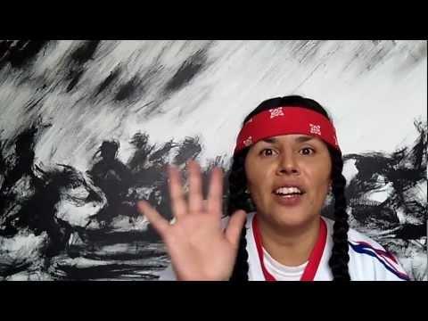 #134 - Ojibwe language - 12