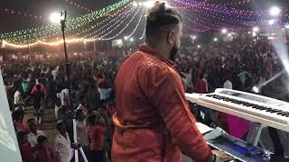 Khajuri Tara   Garba   Anup Rajsthani   Vibha Makwana   Deriya Beats   Rinku Deriya   Gujarat