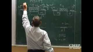 23. MOSFET  (Electron devices)