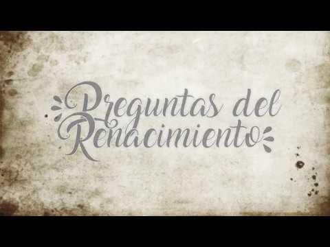 PREGUNTAS DEL CONCURSO DEL RENACIMIENTO