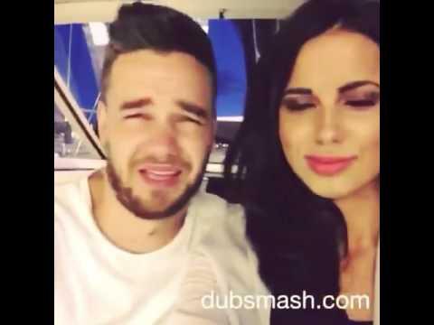 Liam Payne & Sophia Smith |DUBSMASH|