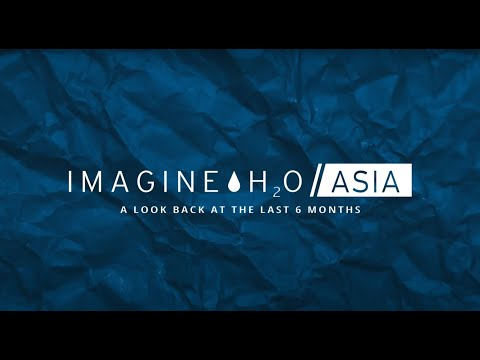 Imagine H2O Asia 2020: A Look Back At The Last 6 Months