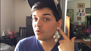 How To Wear Earrings Without Pierced Ears