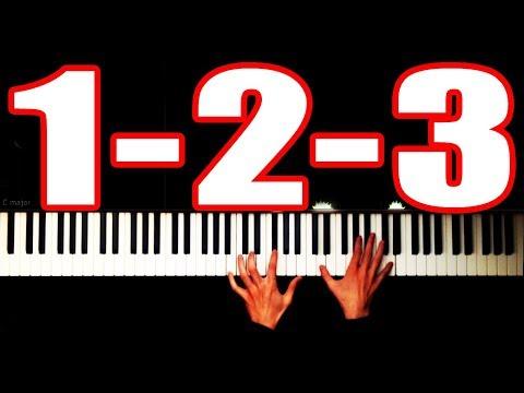 Sizce Hangisini Seçmem Lazım ? - Hercai - Masal Gibi - Piano by VN