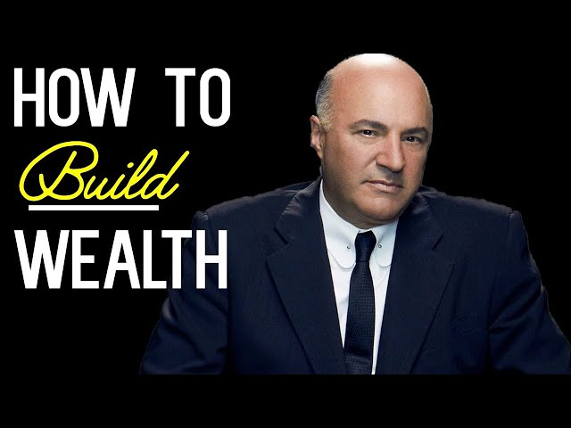 Kevin O'Leary | The Reason Why [TIME] is Your Most Valuable Asset