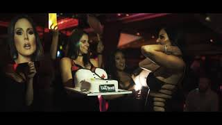 Kendra Lust's Birthday Party at Crazy Horse 3 in Las Vegas