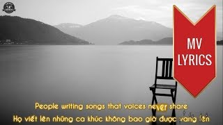 The Sound Of Silence | Simon & Garfunkel | Lyrics [Kara + Vietsub HD]