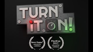 Turn It On!