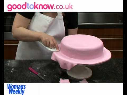 How To Make Wine Cake