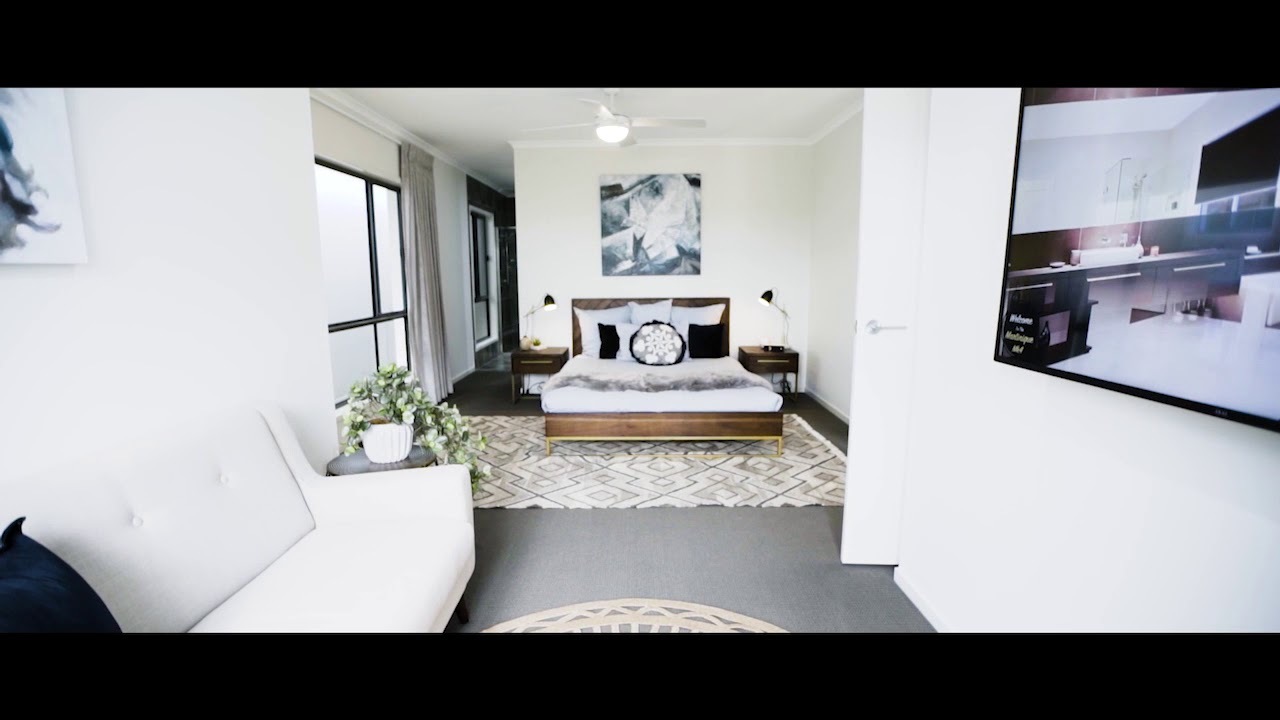 The Carmen by Dwyer Quality Homes - YouTube