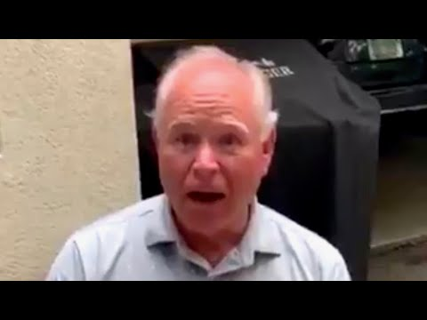 Carmine - Grandpa Goes Crazy Finding Out He's Going To See Lady Gaga In Vegas