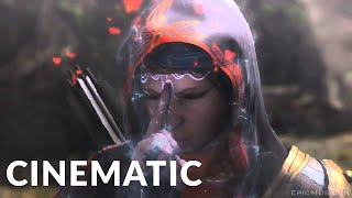 Epic Cinematic | Epic Score - Stand Tall | Epic Action | Epic Music VN