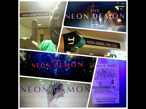 Out the Theater review: The Neon Demon