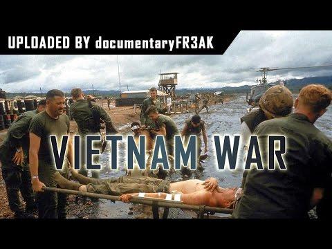 Der Vietnam Krieg - 06 - Das Trauma