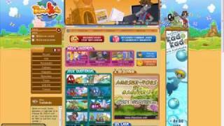 Toilokdo - jeux en ligne gratuits pour gagner des cadeaux