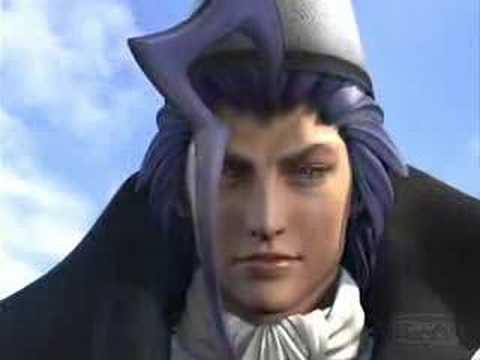 Final Fantasy  The Love Letter  Blaqk Audio