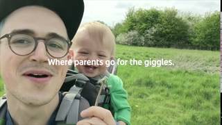 Where Parents Go for the Giggles thumbnail