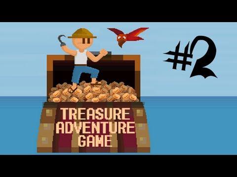 Treasure Adventure Game w/Old World Gamer P2 - Baggus is Alive!
