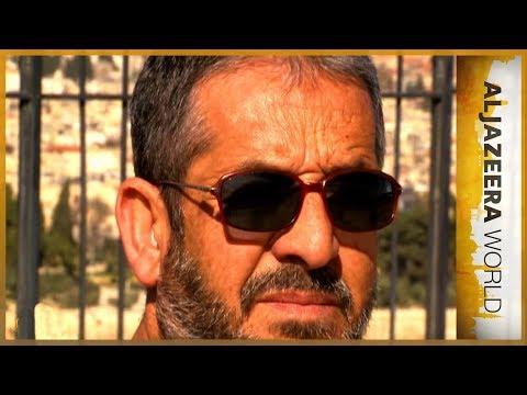 🇵🇸 🇮🇱 Jerusalem's Palestinian Cabbies | Al Jazeera World