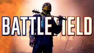 Battlefield 1: TheBrokenMachine's Chillstream 60 fps multiplayer Gameplay