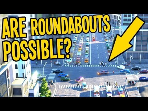 Using Squish-a-bout To Solve Problems In Transport Fever 2!