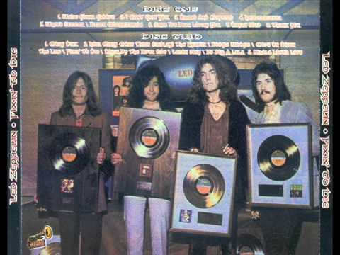 How Many More Times - Led Zeppelin (live Helsinki 1970-02-23)