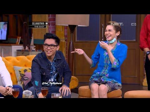 The Best of Ini Talkshow - Rayuan Maut Brandon Salim Bikin Maya Tersipu