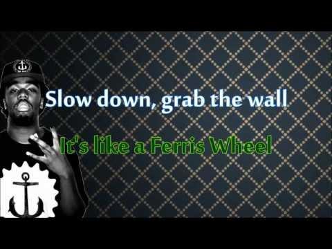 Sage The Gemini - Gas Pedal (Karaoke/Instrumental) with lyrics  feat Iamsu Singalong