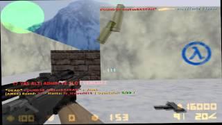 AtakanBASKAN Counter Strike #1.6  [2014]