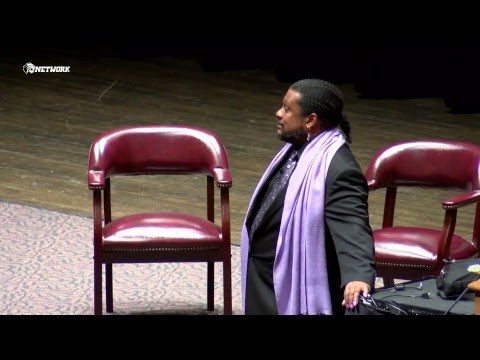Distinguished Scientist Lecture: Tyrone Hayes