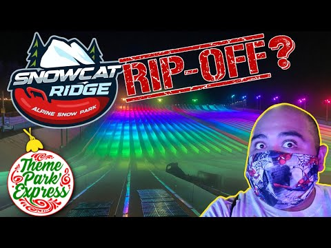 OVERPRICED AND LIFE THREATENING VIOLATIONS? Detailed Review Of Snowcat Ridge Florida! Should You Go?
