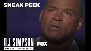 First Look: This Story Has Been Told A Million Ways | O.J. SIMPSON: THE LOST CONFESSION?