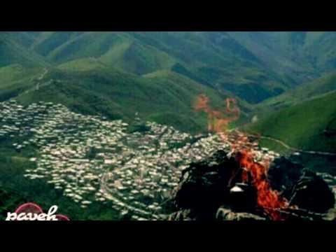Travel to Iran . Kermanshah. Paveh