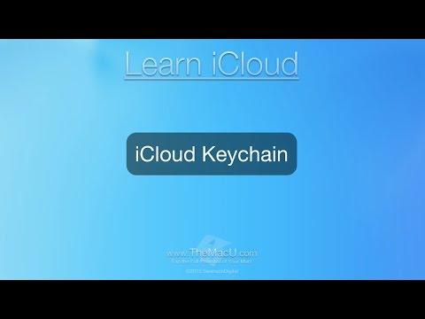 iCloud Tutorial: How to use iCloud Keychain with a Mac, iPad or iPhone...