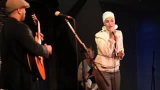 NELSON & KAYE-REE - LISTEN | live@speicher | 29.05.2015 im Speicher Bad Homburg