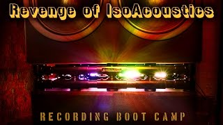 Revenge of the IsoAcoustics Stands: ISO-L8R155 & Modular Aluminum System review
