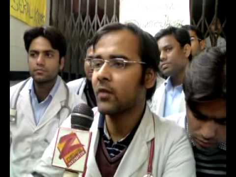 PRESS CONFERENCE AT JNMCH AMU