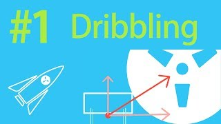 Dribbling physics - Rocket Science Applied #1