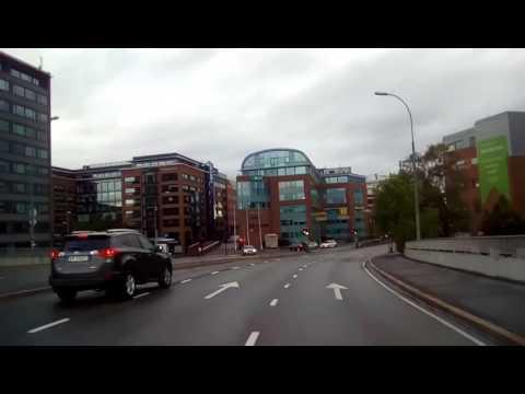 Oslo@Tveita - Brynseng - Vålerenga Stadion