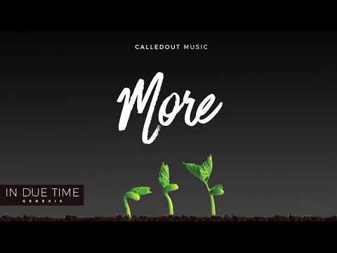 CalledOut Music - More [Audio]