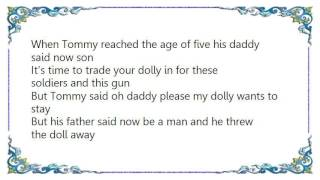 Ernest Tubb - Tommys Doll Lyrics YouTube Videos
